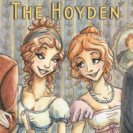 The Hoyden