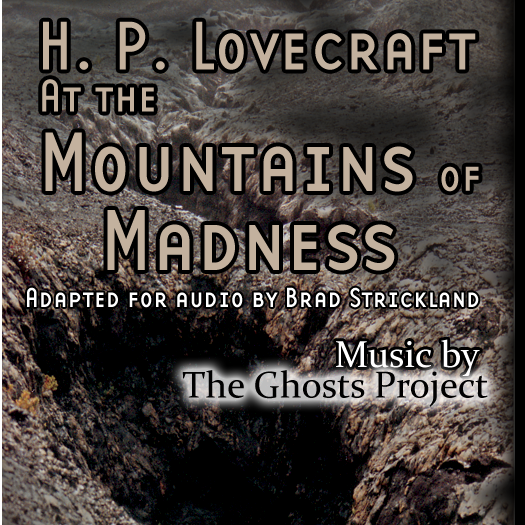 At the Mountains of Madness – LIVE