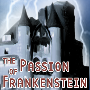 The Passion Of Frankenstein-digital cover