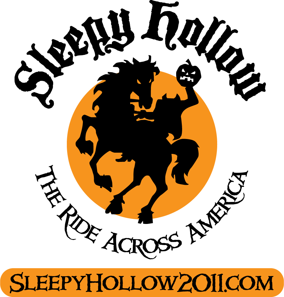 Sleepy Hollow: The Ride Across America