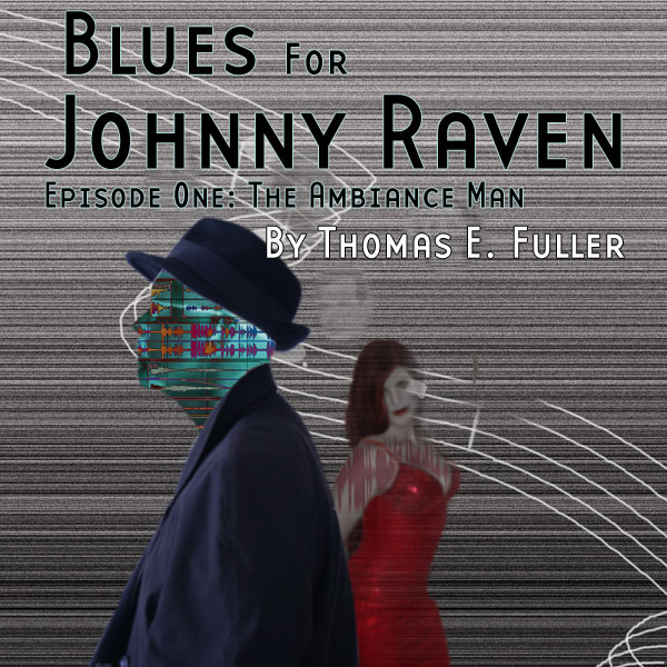 Blues for Johnny Raven
